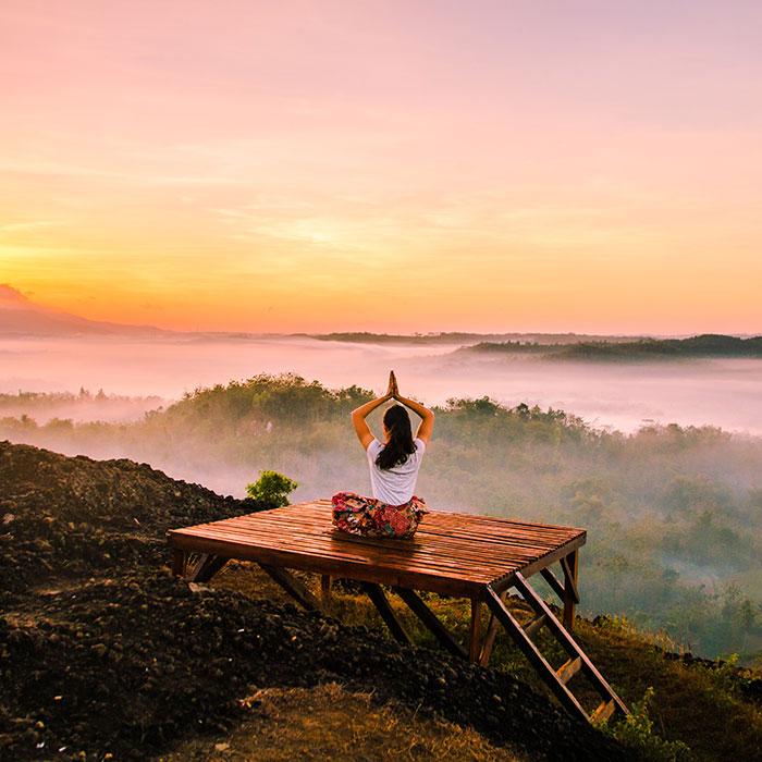 Yoga Tips And Tricks