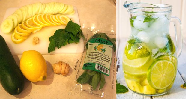 Drink That Melts Fat In Just 4 Days
