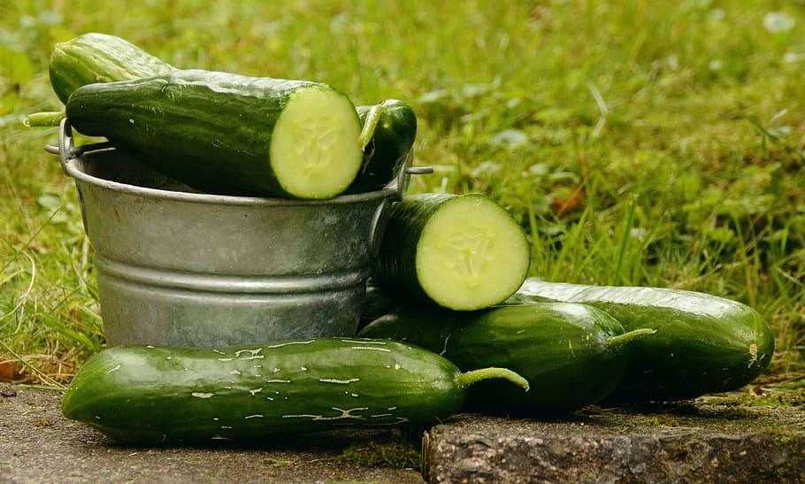 Cucumber Health Benefits