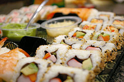 Is Sushi Fattening?