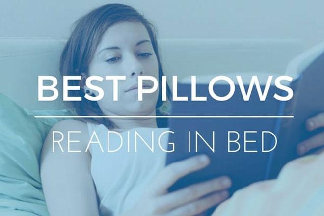 Reading-Pillows