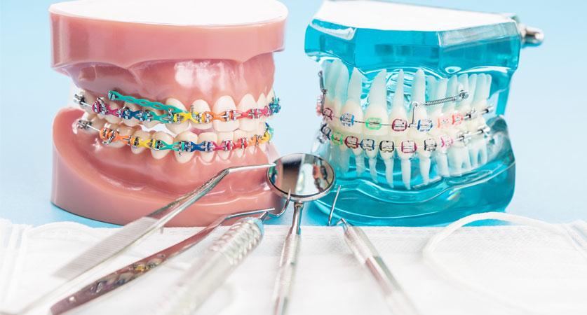 orthodontic care specialist